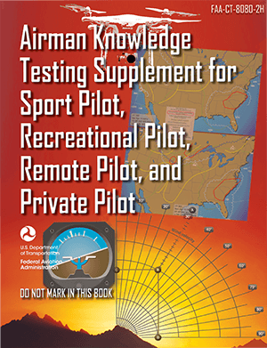 Airmen Knowledge Testing Supplement